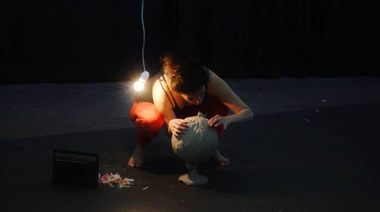 Ici,Natalia Jaime-Cortez